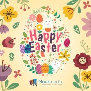 Mackmedia - Happy Easter (2018)
